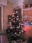 Natale rosa