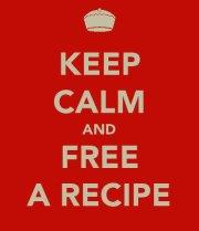 liberate la ricetta