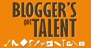 Blogger's got Talent