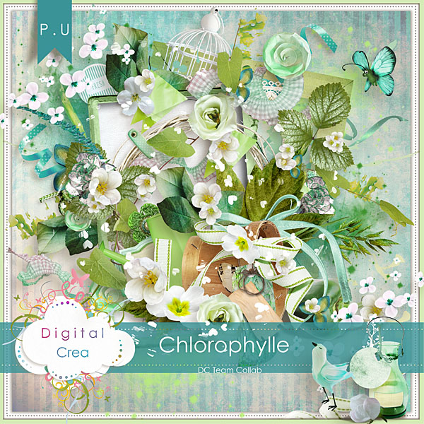 kit free digital scrapbooking