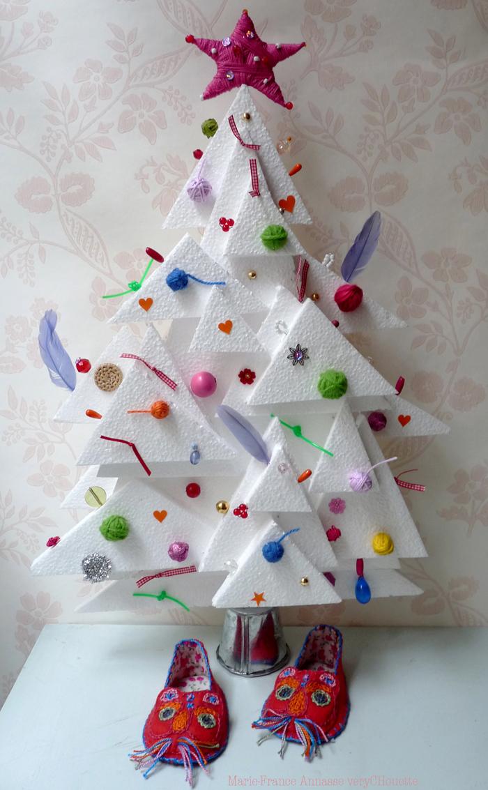 Alberi Di Natale Alternativi Foto.Alberi Di Natale Alternativi Monica E Lo Scrapbooking