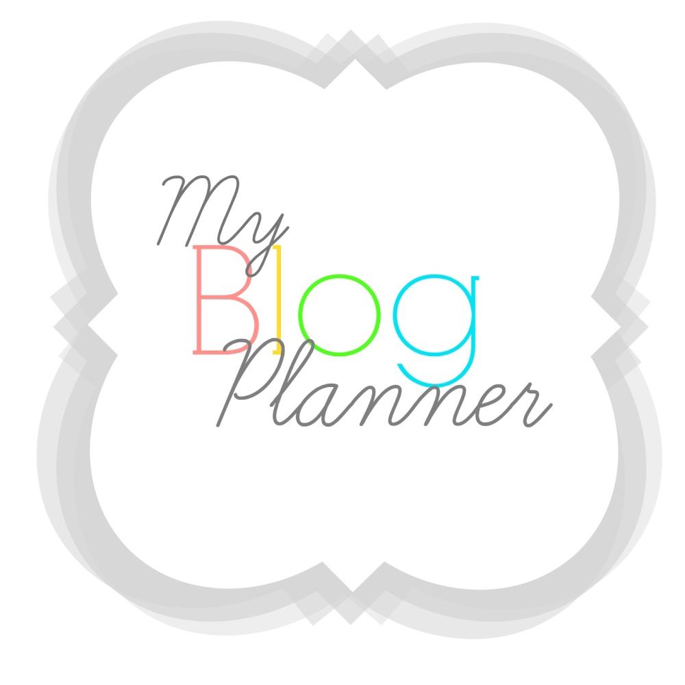 Blog Planner 2015 (1/5)